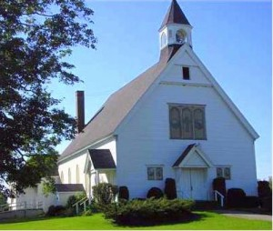 Saint Benedict's Parish, Maine