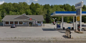 Big Apple Convenience Store in Medway, ME 04460