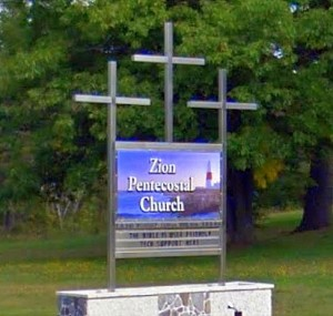 Zion Pentecostal Church