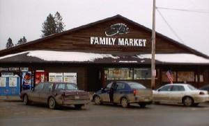 You local Hannaford Supermarket Foodstore