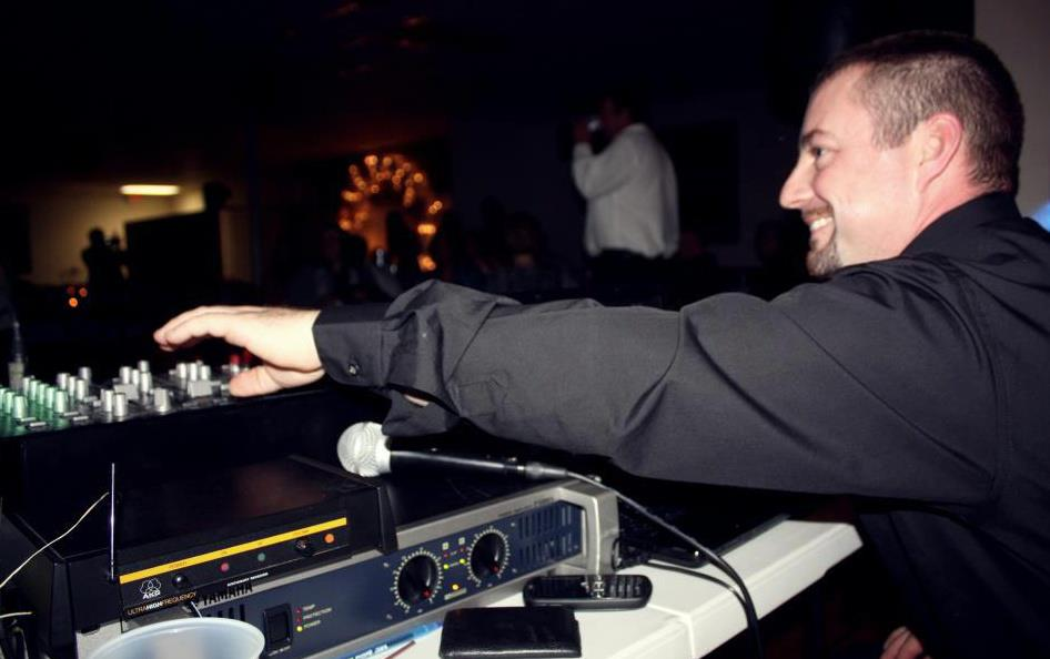 DjD - Keith Dionne, DJ in East Millinocket, Maine