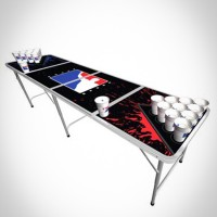 Beer Pong Table and other specialty gifts at Spencers Gifts!
